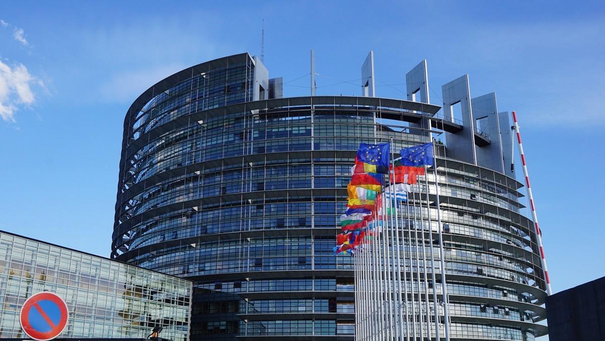 Holdninger til TTIP i Europa-Parlamentet