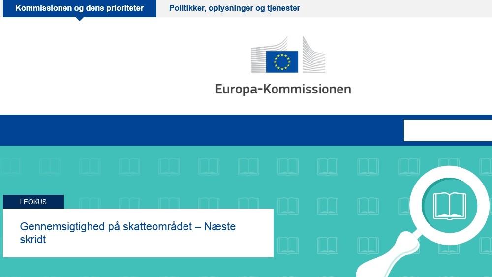 Europa-Kommissionen