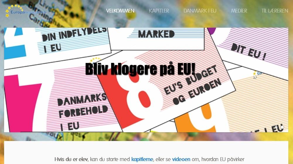EU-skolen