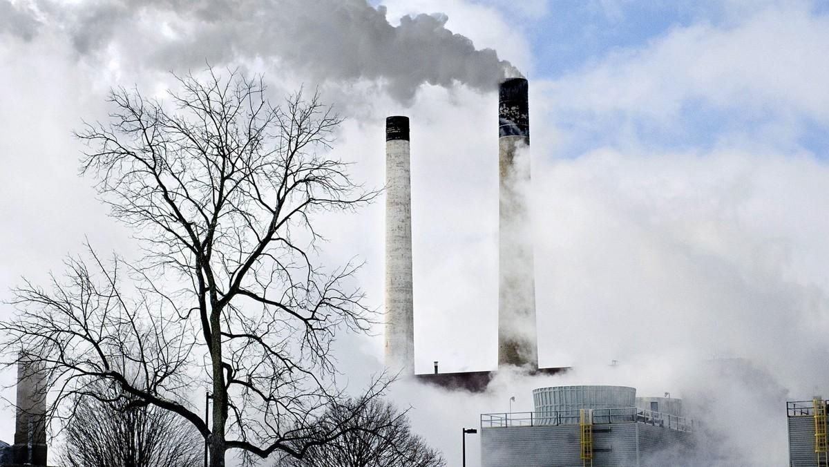 Miljømæssige konsekvenser af økonomisk vækst