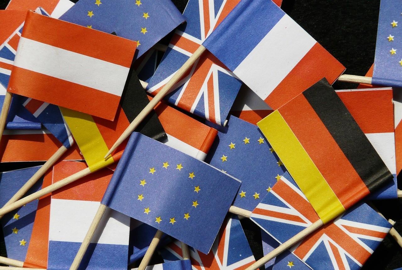 Identitet i EU